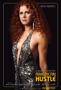 Amy Adams - American Hustle