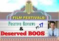 Film Festivals: Positive Reviews & Deserved Boos: Pt. 17 - Nashville, Minneapolis/St. Paul Int'l & FirstGlance Film Festivals