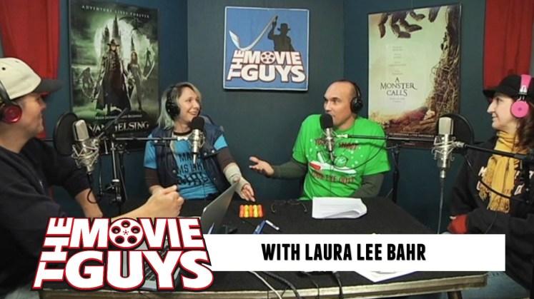 The Visionary Movie Showcast