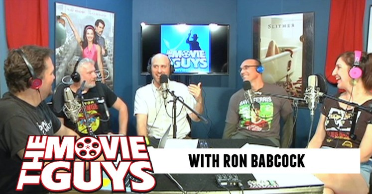 """Cool Ronnings"" (w/Ron Babcock) - ""Beauty and the Beast"" & ""The Belko Experiment"""