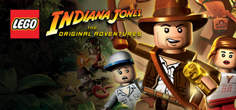 Indiana Jones game