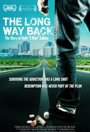 "The Long Way Back: The Story of Todd ""Z-Man"" Zalkins"