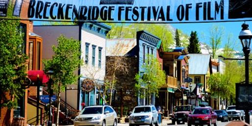 Breckenridge Film Fest