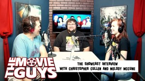 The Showcast Interview - Christopher Cullen & Melody McCune