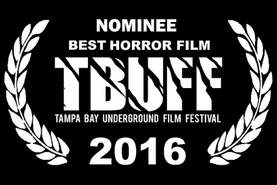 TBUFF - Best Horror Film