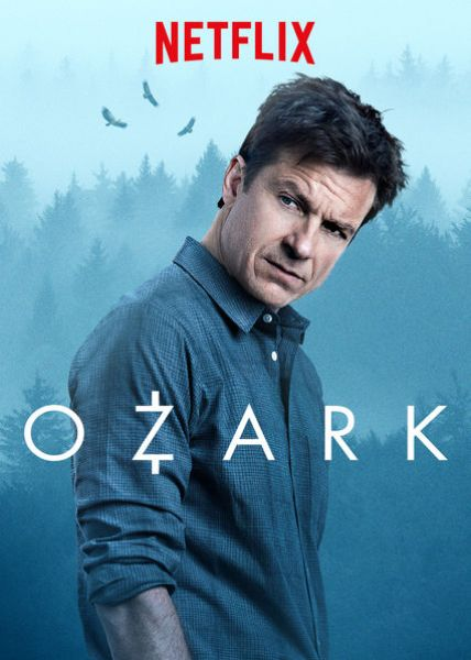 when does ozark start on netflix