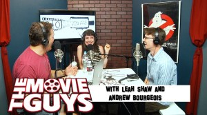 Andrew Bourgeois & Leah Shaw - The TMG Interview
