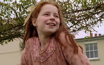 Image result for pollyanna tv film