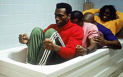 Writing for the web is as unnatural to most writers as Jamaicans bobsledding in the winter Olympics.