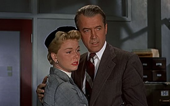 Image result for the man who knew too much doris day