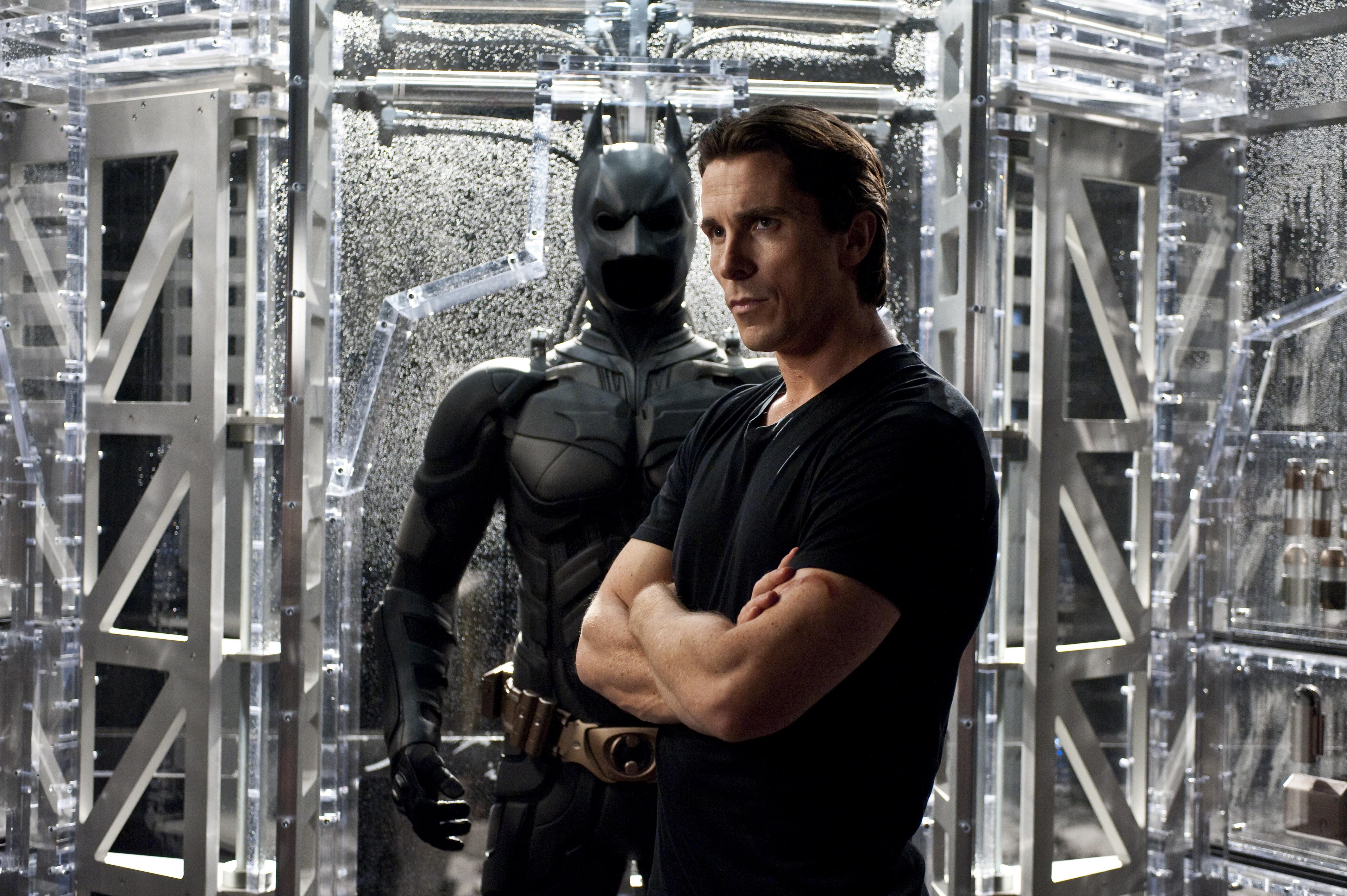 The Dark Knight Theme Song | Movie Theme Songs & TV ...