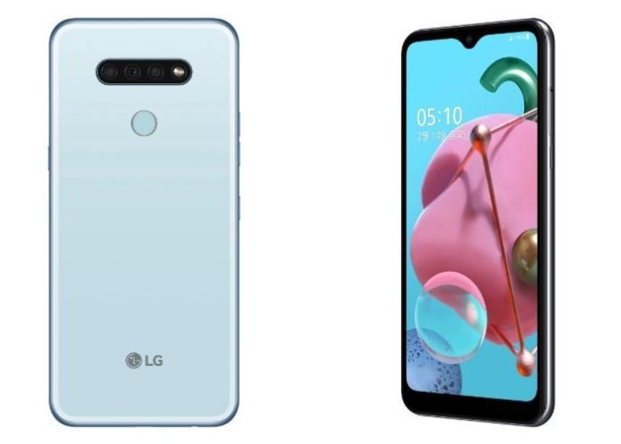 LG Q51-1
