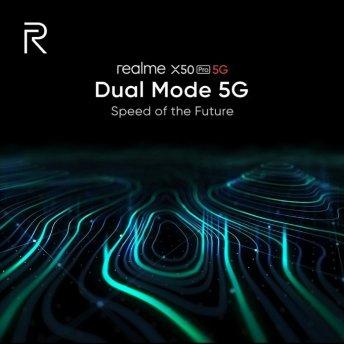 Realme X50 Pro 5G-4