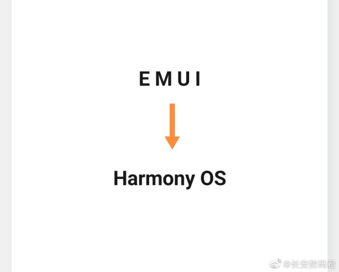 emui 11.1 harmony OS