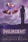 Book Review - Insurgent by Veronica Roth