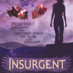 Book Review – Insurgent by Veronica Roth