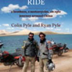 Book Review - The Middle Kingdom Ride by Ryan Pyle & Chris Pyle