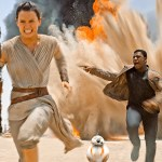 The Force Awakens [Film Review] – #NoSpoilers