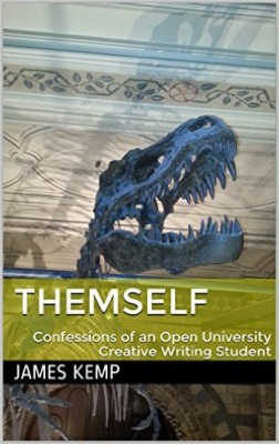 cover Themself by James Kemp Goodreads Giveaway