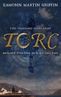 cover of Torc by Eamonn Griffin