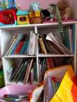 Lucy's Bookshelf - Bookshelves Abound = #Shelfie 04