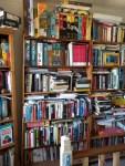 New Bookshelf - Bookshelves Abound = #Shelfie 06