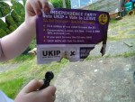 Why vote in the European Elections tomorrow?