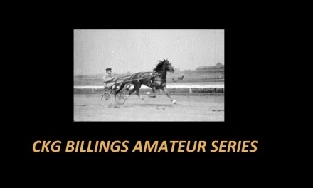 Billings Series seeks young drivers