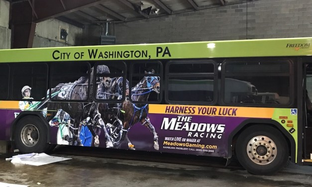 MSOA bus wrap debuts in Washington County