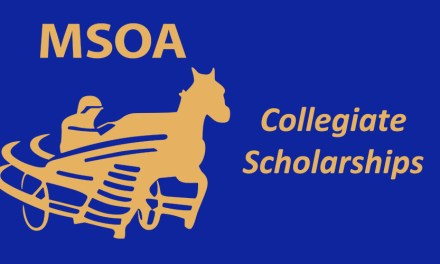 Hanover, Winbak donate breedings to MSOA Scholarship Fund