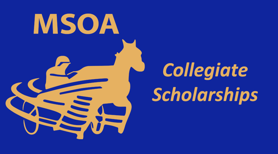 Four earn MSOA Collegiate Scholarships for 2018