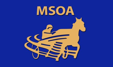 MSOA's McMullen honored by Pennsylvania Association of County Fairs