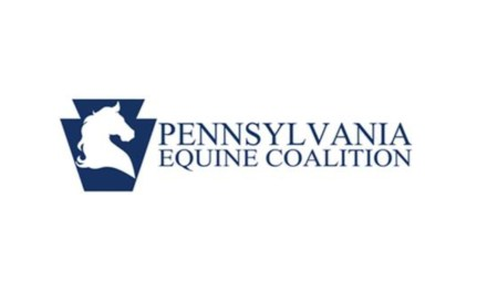 NOTICE from the Pennsylvania Equine Coalition