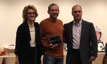 Meadows horsemen honored by PFTC