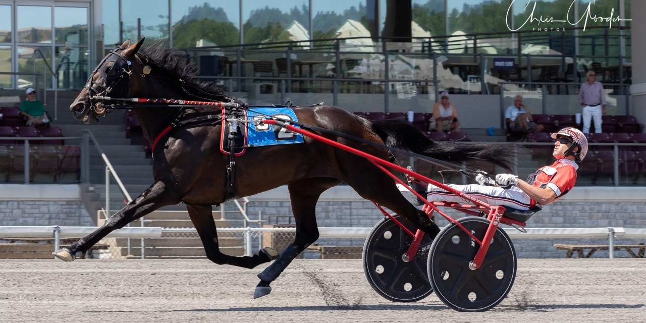 Four titles, nearly $1.3 million in purses on the line in PASS Championships
