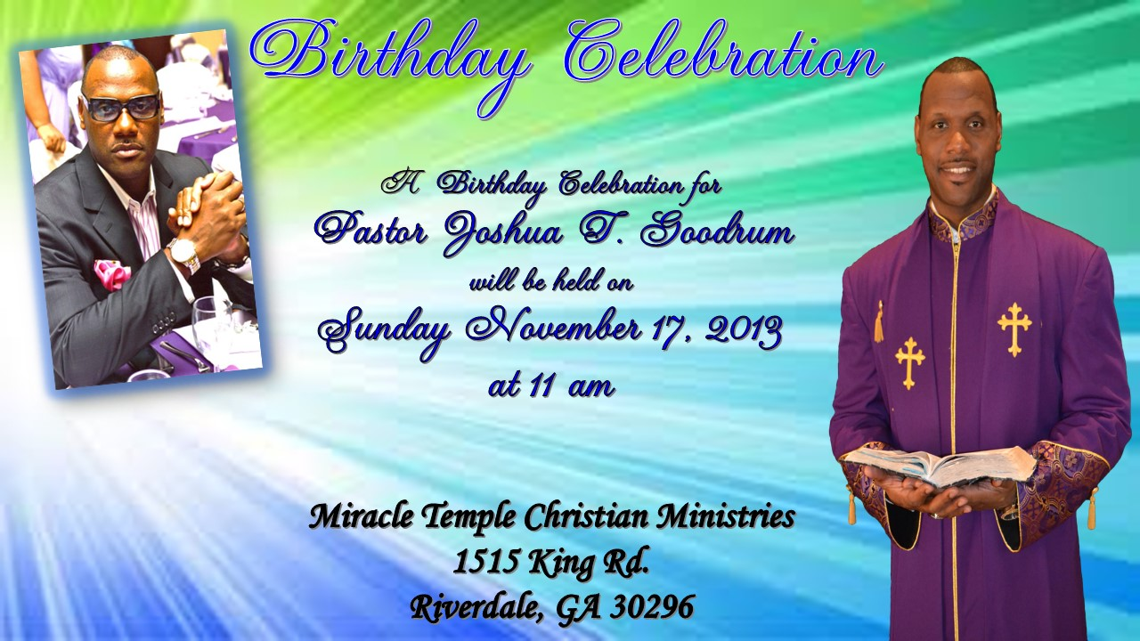 miracle temple christian ministries