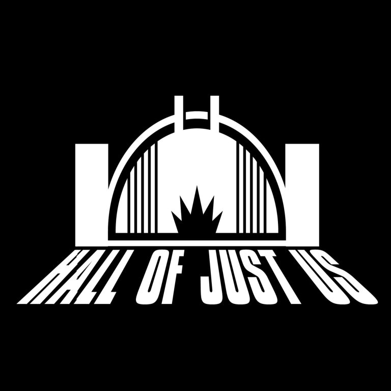 Hall of Just Us