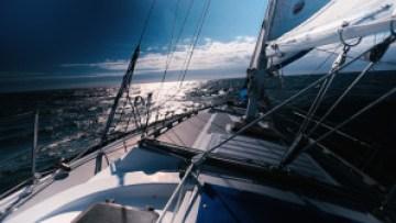 Jacie Sails, Gulf of Mexico 2014.10.24