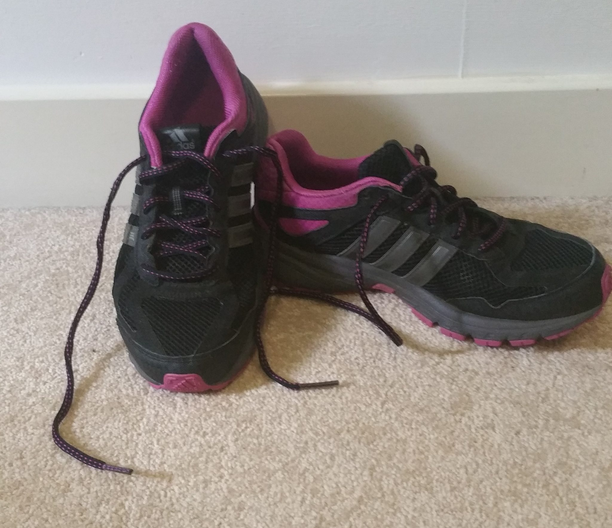 Adidas Duramo 5 Trail Shoes Review The Mummy Toolbox