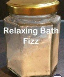 bath fizz feature page