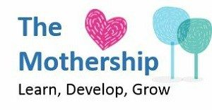 The Mothership logo