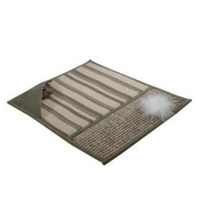 Cat Mat (and Toy) - cat scratching ideas