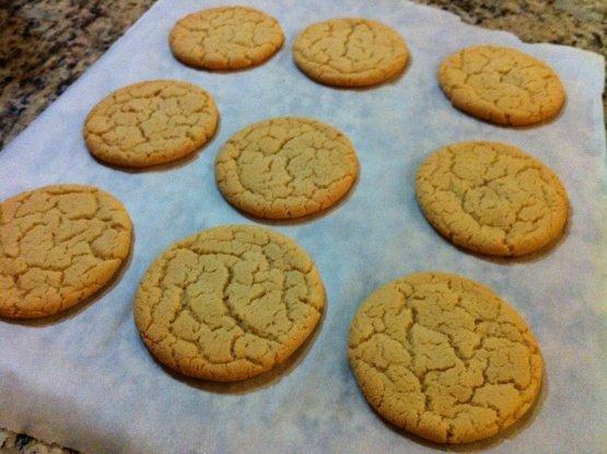 Egg Yolk Cookies From food.com - egg yolk recipes