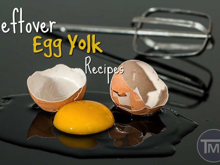 I hate waste, so after creating recipes that leave the egg yolk I needed ideas for the leftovers, here are meal, dessert and snack ideas to choose from.
