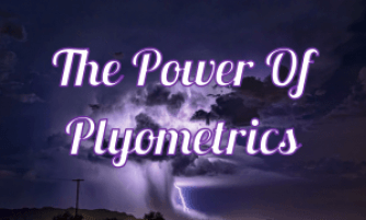 power of plyo banner image
