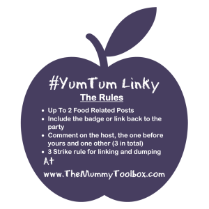 #YumTum Linky rules