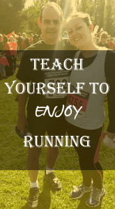 Teach Yourself To Enjoy Running | The Mummy Toolbox