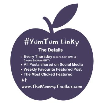 #YumTum linky details