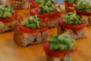 Avocado Toast by Handy Herbs - Most Clicked on feature from #YumTum this week