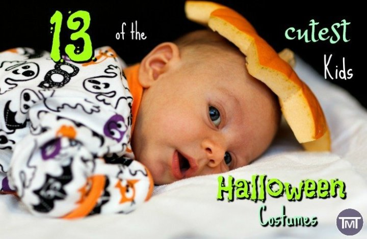 13 of the cutest kids halloween costumes feature image